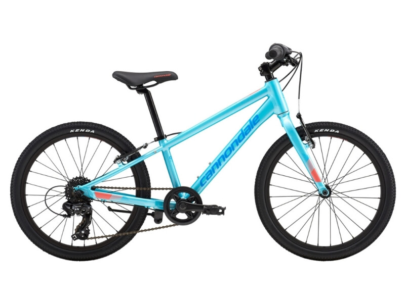 Cannondale Kids Quick AQU OS