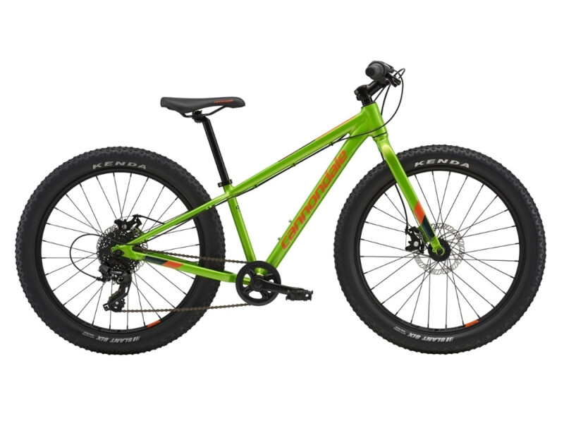 Cannondale Cujo AGR OS