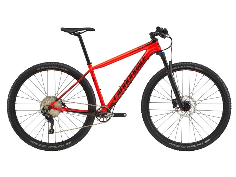 Cannondale Cujo 1 ARD