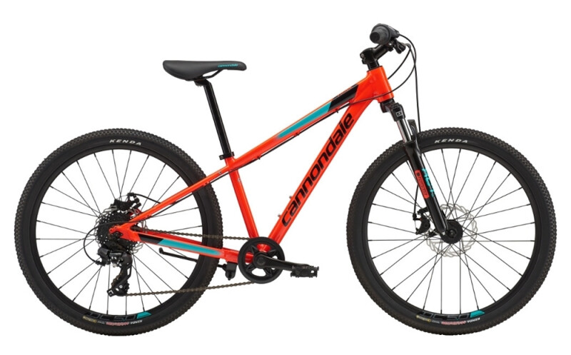 Cannondale 24 M KidsTrail ARD OS