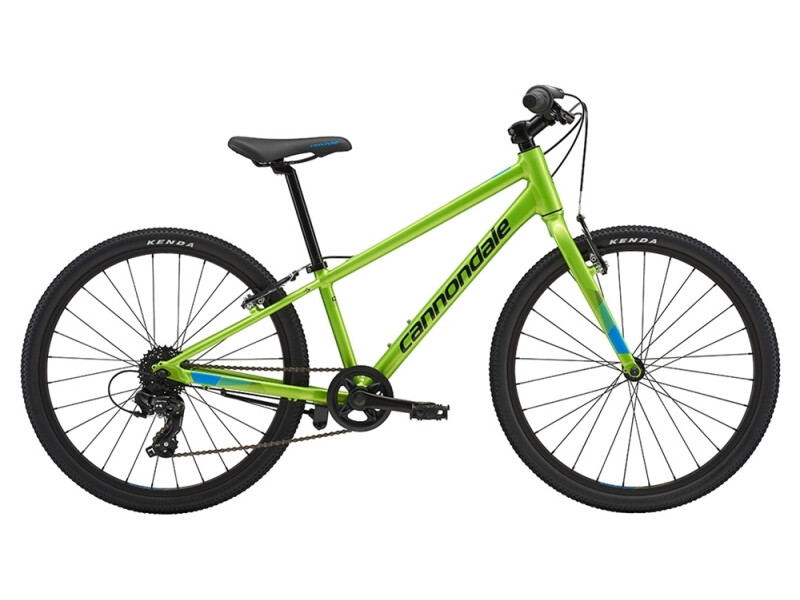 Cannondale 24 M Kids Quick AGR OS