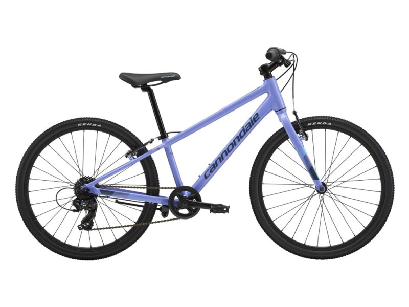 Cannondale 24 F Kids Quick VTN OS