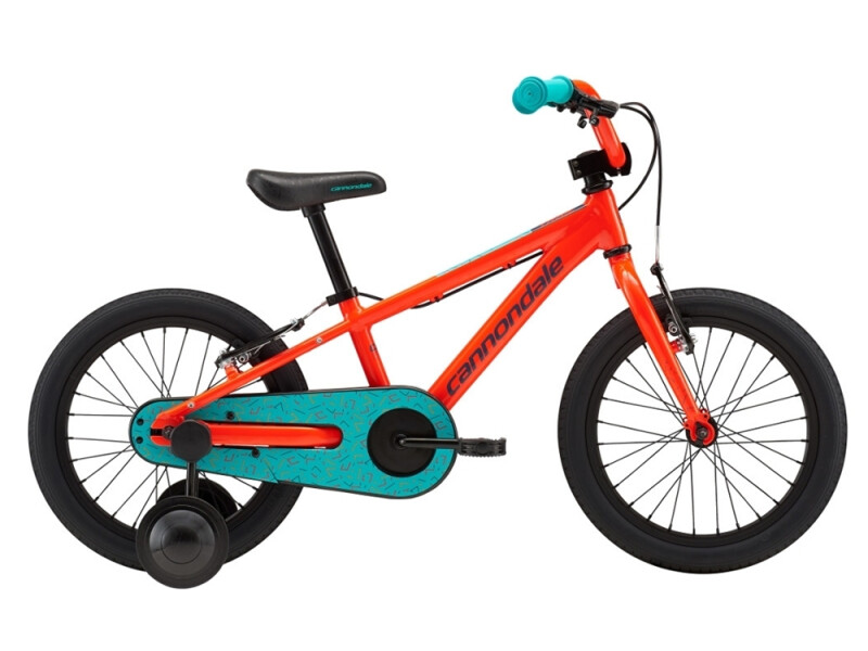 Cannondale 16 M KidsTrail FW ARD OS