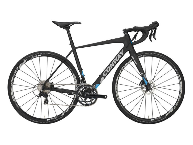 Conway GRV 1000 CARBON -57 cm