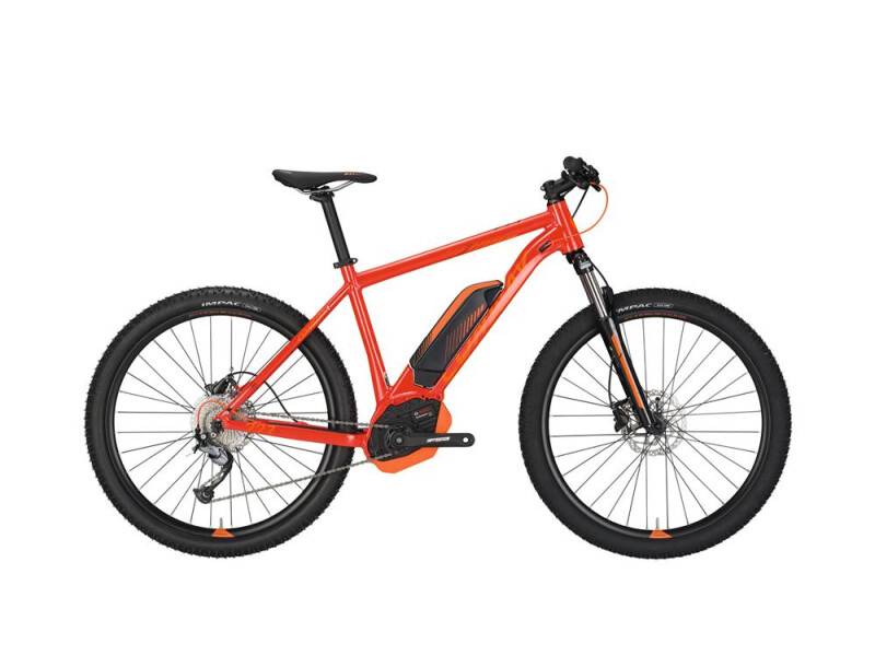 Conway eMR 227 SE 500 red/orange -44 cm