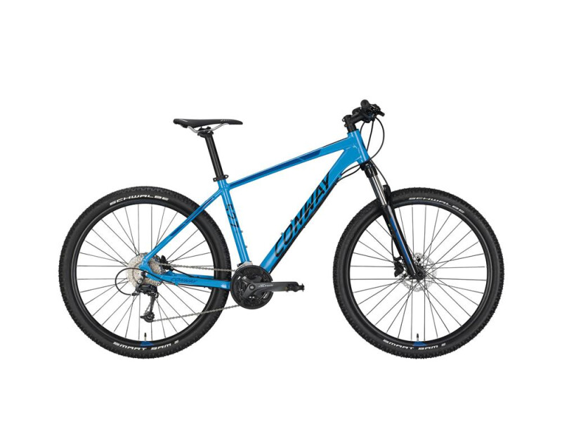 Conway MS 527 blue -54 cm
