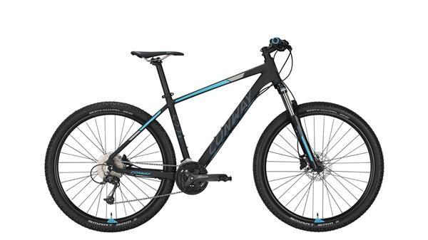 CONWAY - MS 527 black -50 cm