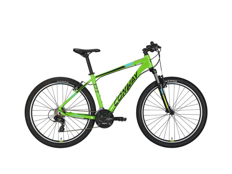 Conway MS 327 green -42 cm