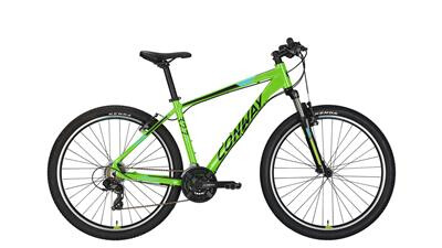 Conway MS 327 green -46 cm