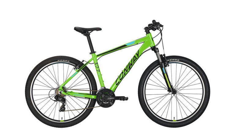CONWAY MS 327 green -54 cm
