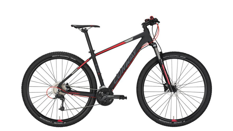 CONWAYMS 529 black -54 cm