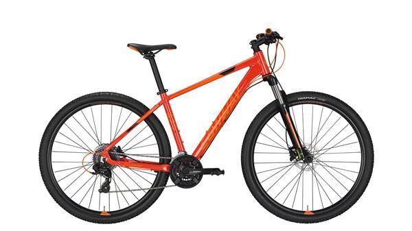 CONWAY - MS 429 red/orange -42 cm