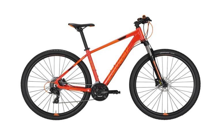 CONWAYMS 429 red/orange -42 cm