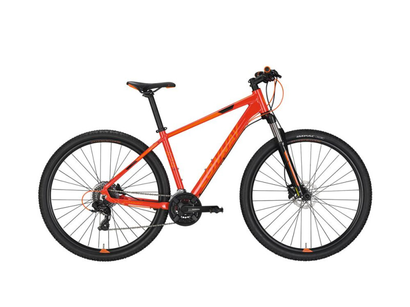 Conway MS 429 red/orange -50 cm