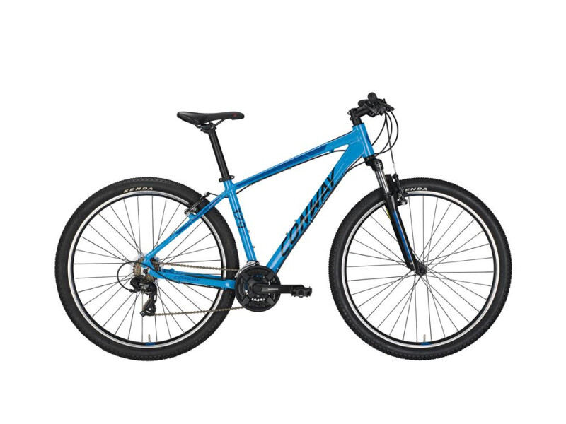Conway MS 329 blue /black -54 cm