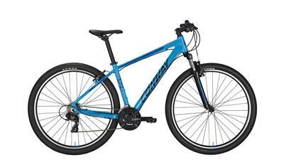 Conway MS 329 blue /black -46 cm