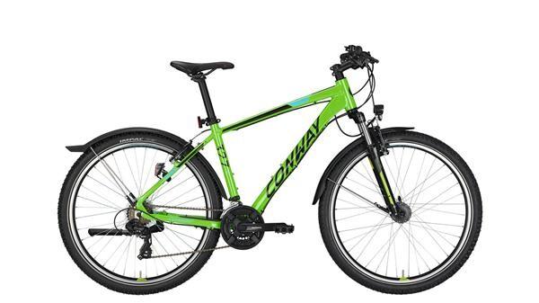 CONWAY - MC 327 green -54 cm