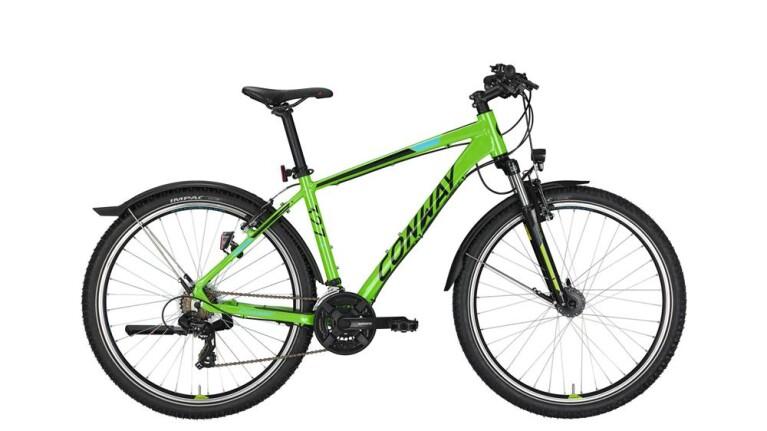 CONWAYMC 327 green -38 cm