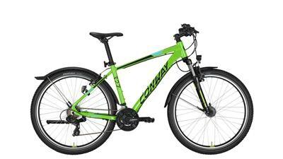 Conway MC 327 green -50 cm