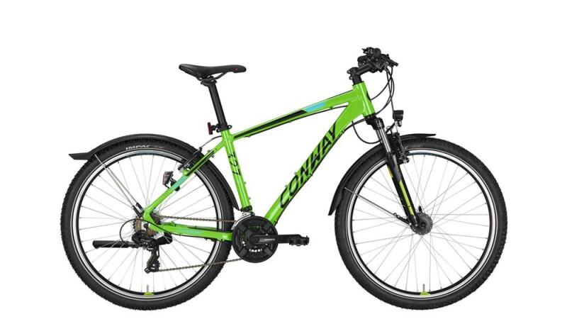 Conway MC 327 green -50 cm ATB
