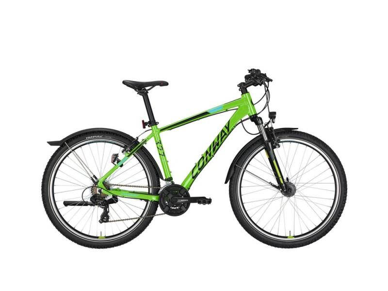 Conway MC 327 green -46 cm
