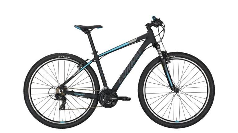 CONWAYMS 329 black -46 cm