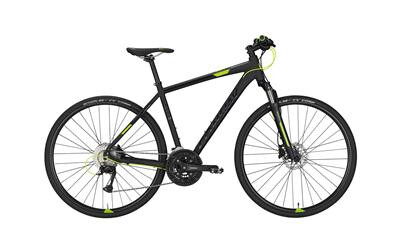 CONWAY CS 501 black matt/lime -45 cm