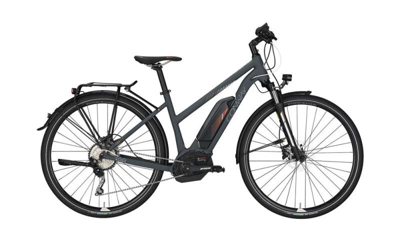 Conway eCC 300 Trapez -45 cm E-Bike