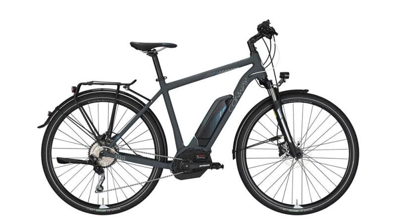 Conway eCC 300 Herren -52 cm E-Bike