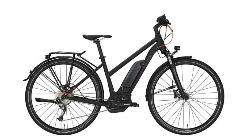 Conway eCC 200 SE Trapez -45 cm E-Bike