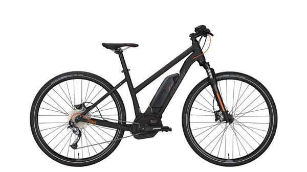 CONWAY - eCS 200 SE black -40 cm