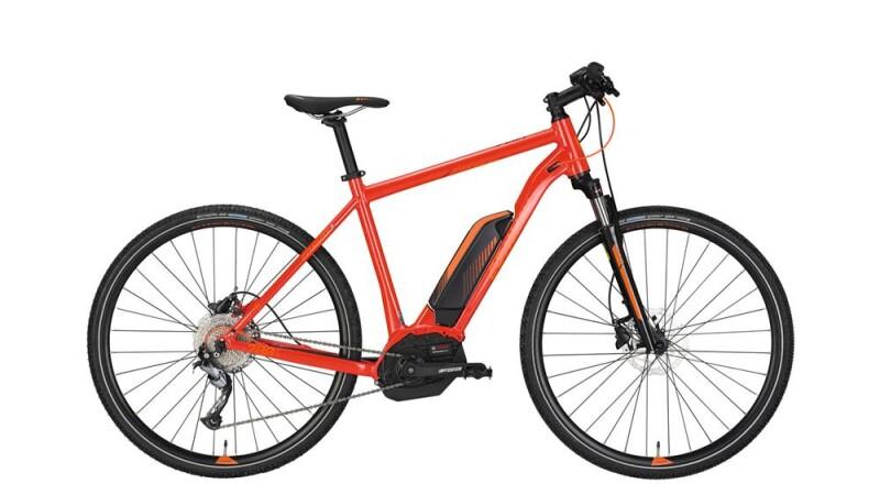 Conway eCS 200 SE Herren red -48 cm E-Bike