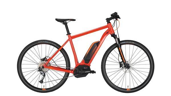 CONWAY - eCS 200 SE Herren red -56 cm