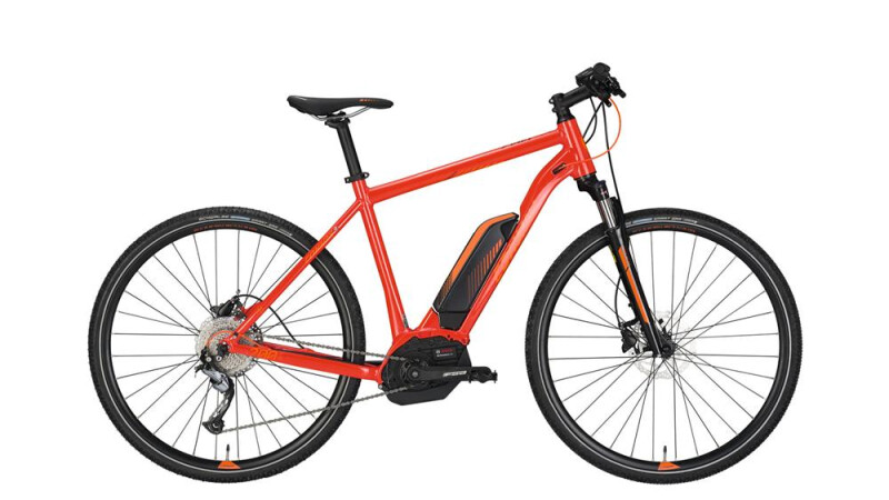 Conway eCS 200 SE Herren red -56 cm E-Bike