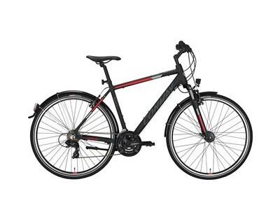Conway - CC 300 black matt/red -60 cm Angebot