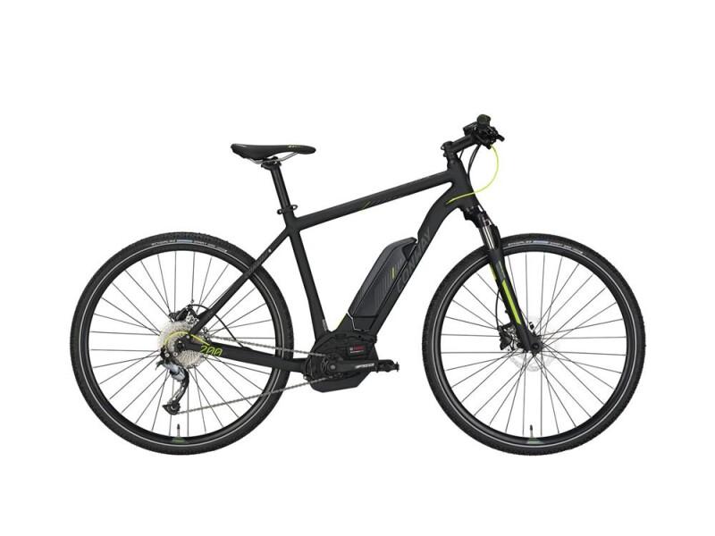 Conway eCS 200 SE Herren black -56 cm