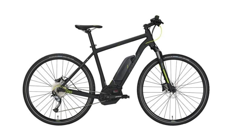 CONWAYeCS 200 SE Herren black -52 cm