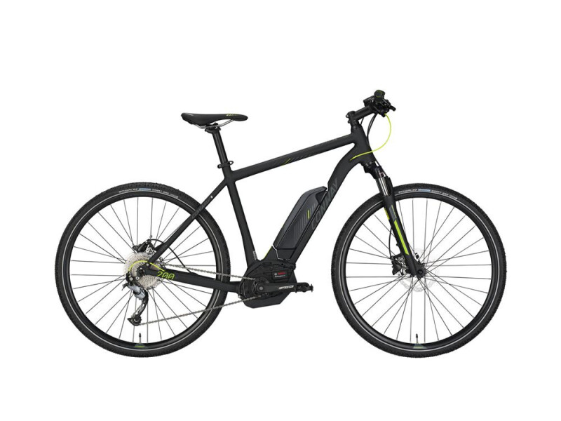 Conway eCS 200 SE Herren black -52 cm