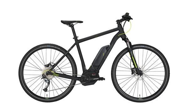 CONWAY - eCS 200 SE Herren black -48 cm