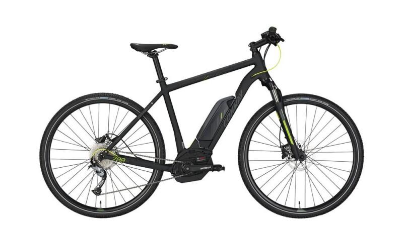 Conway eCS 200 SE Herren black -48 cm E-Bike