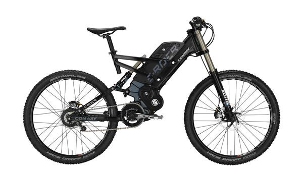 CONWAY - E-Rider Extreme -52 cm