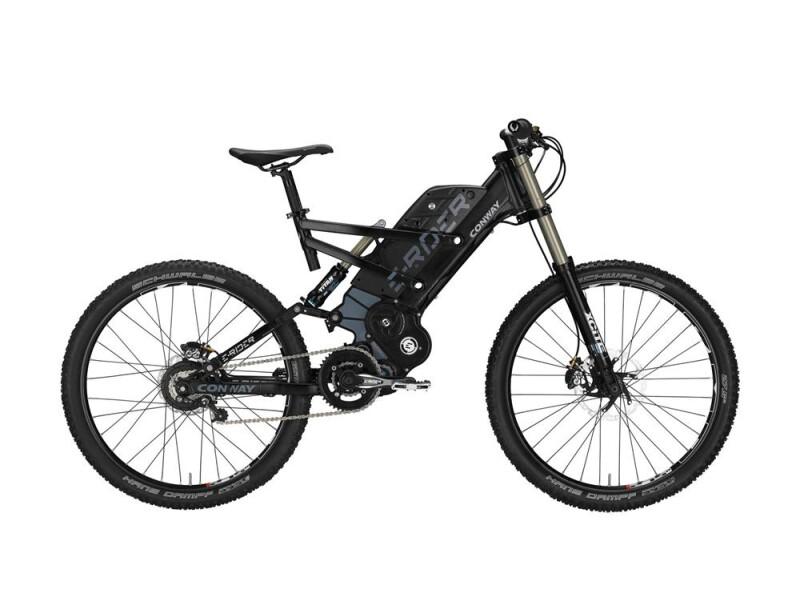 Conway E-Rider Extreme -52 cm