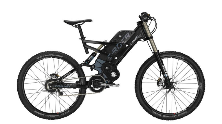 CONWAYE-Rider Extreme -48 cm