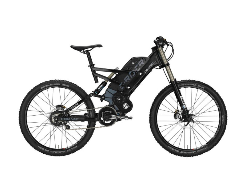 Conway E-Rider Extreme -48 cm