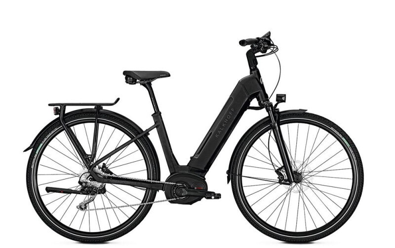 Kalkhoff ENDEAVOUR MOVE B9