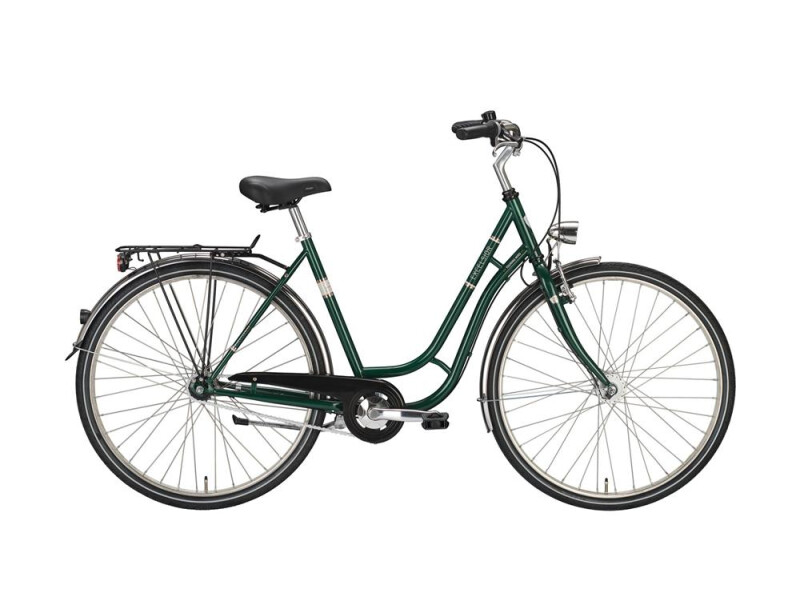 Excelsior TOURING NIRO 26/45 ND