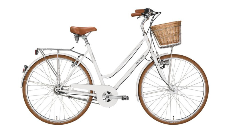 Excelsior GLORIOUS LADY 28/50 Citybike