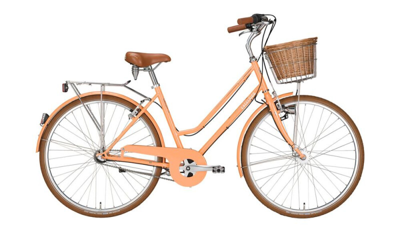 Excelsior GLORIOUS LADY 28/55 Citybike