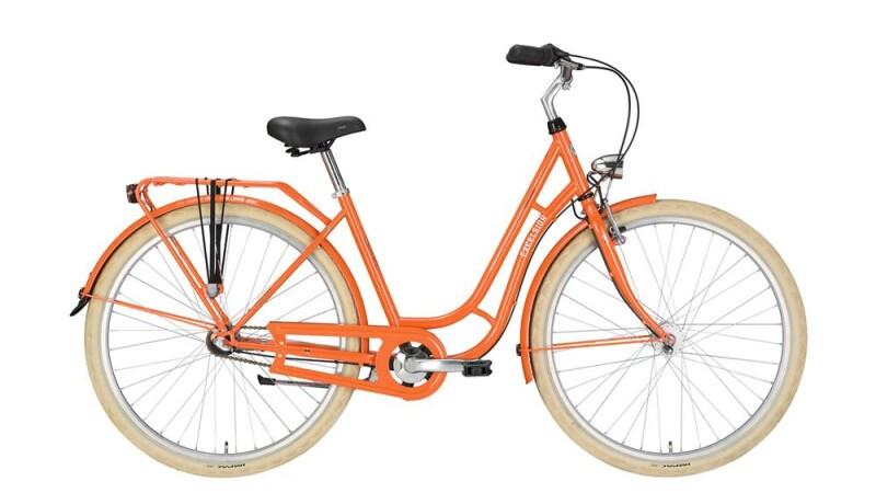 Excelsior SWAN-RETRO 28/48 Citybike