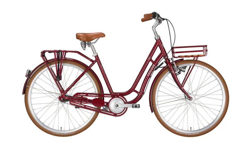 Excelsior JUICY Citybike